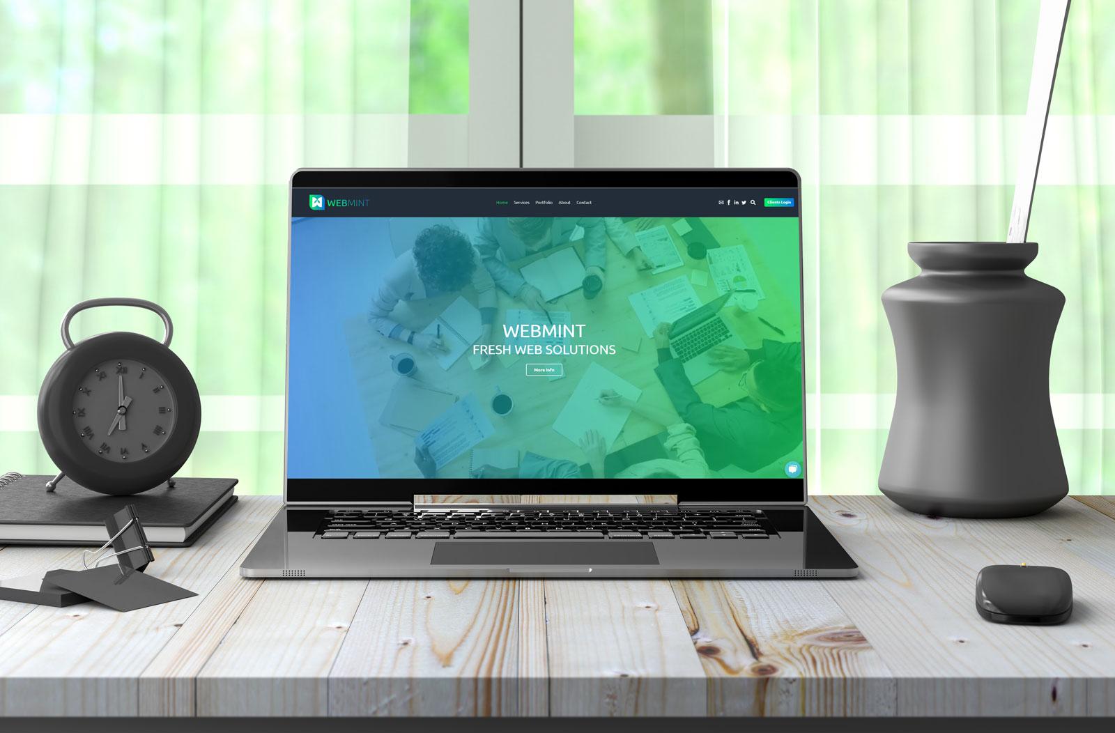 Website Design WebMint